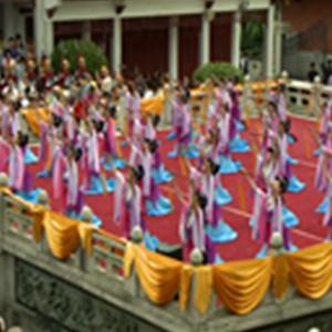 第十四屆澳門媽祖文化旅遊節-開幕式(4)