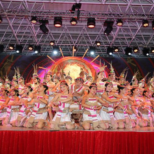 第十四屆澳門媽祖文化旅遊節