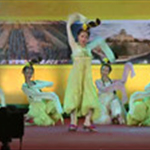 第十三屆澳門媽祖文化旅遊節文藝晚會(3)