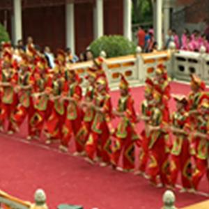 第十四屆澳門媽祖文化旅遊節-開幕式(3)